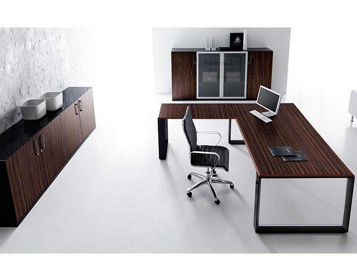 Muebles de oficina en mexico mobiliario de oficina en - Modelos de escritorios de madera ...