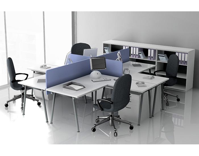 Muebles de oficina en mexico mobiliario de oficina en for Areas de una oficina