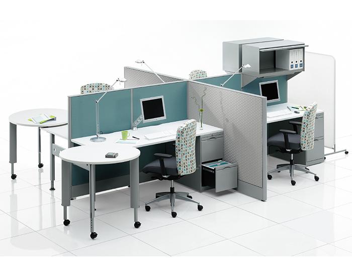 Muebles de oficina en mexico mobiliario de oficina en for Mamparas oficina